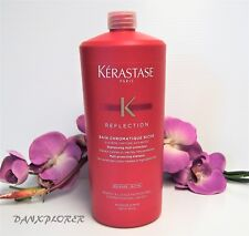 KERASTASE REFLECTION BAIN CHROMATIQUE RICHE 1000ml / 34oz !!! FAST SHIPPING!!