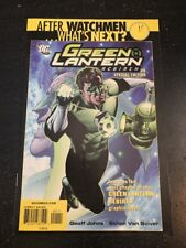 Green Lantern:Rebirth(Special Edition)#1 Awesome Condition 8.0(2009)