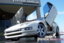 Fit Nissan 300ZX 90-96 Lambo Style Vertical Doors VDI Bolt On Hinge Kit