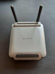 Belkin F5D7330 Wireless G Ethernet Adapter/Bridge