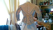 preowned Civil War, Old West, Victorian Childs Bodice