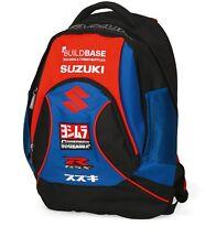 Suzuki British Superbike BSB Team Backpack / Rucksack