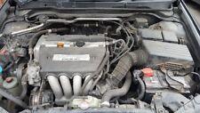 Honda Accord estate executive 2004