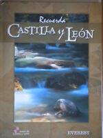 Recuerda Castilla y Leon edicion bilingue espanol inglesgutierrez spagna nuovo