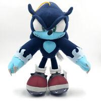 New Sonic the Hedgehog Werehog Stuffed Plush Doll (Standard)- 12 In.