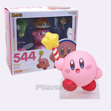KIRBY´S DREAM LAND - FIGURA KIRBY / POPOPO FIGURE 5cm - NENDOROID #544