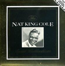 NAT KING COLE - THE GOLD COLLECTION - 14 TRACK MUSIC CD - NEW - F737