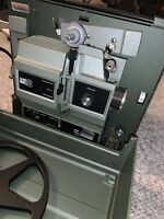 sears 8mm projector Vintage Mint Condition