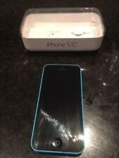 Apple iPhone 5c - 16GB - Blue (Unlocked) A1529 (GSM)