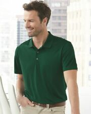 Adidas Performance Polo Sport Shirt A230 Collegiate Green 4XL NWT