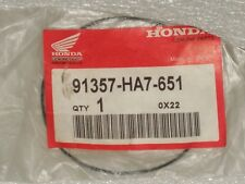 1986-89 Honda TRX 350 Fourtrax Foreman Steering Knuckle O-Ring NOS 91264-HA7-672