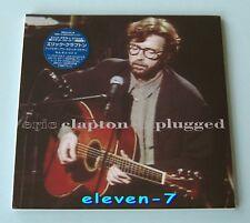 Eric Clapton Unplugged Japon MINI LP CD WPCR 10119 Brand New & STILL SEALED
