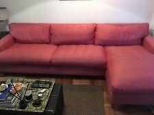 Sofa.Com L shape chaise Sofa
