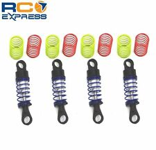 Hot Racing Kyosho Mini Z Buggy MB-010 Aluminum Oil Shock Set KMB38TD01