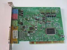 TARJETA DE SONIDO Creative Labs CT4810 PCI