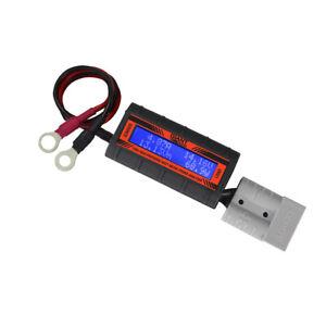 150A Battery Watt Meter