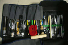 Piano tools,39pcs tuning maintenance high quality tools