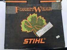 Stihl Forest Wear Protective Trousers 70098710089