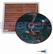 "MINA ""LEGGERA"" LP PICTURE DISC NUMERATO 2010 AFTERHOURS"