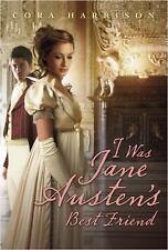 I Was Jane Austens Best Friend