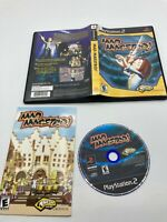Sony PlayStation 2 PS2 CIB Complete Tested Mad Maestro