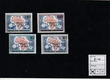 Rwanda postfris 1963 MNH 9-12 - Lid UN