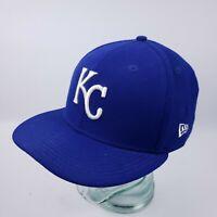 9FIFTY New Era Kansas City Royals Baseball Cap Hat - SnapBack - MLB