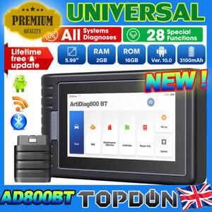 2021NEW! Professional OBD2 Scanner Car Diagnostic Tool as AUTEL LAUNCH X431 PRO