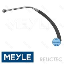 Power Steering Hose Pipe BMW:E38,7 32411141858