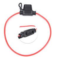 fil en ligne pour voiture automobile porte-fusible porte-fusible kit kit po _ffw