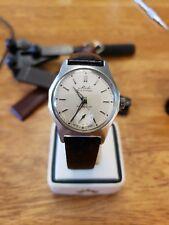 Rare vintage Mido Multifort Extra Flat watch