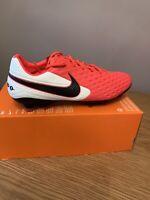 Mens Nike Legend 8 Pro FG, UK Size 10, Brand New