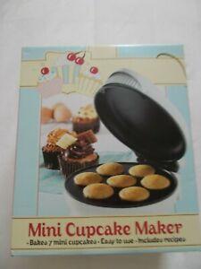 Mini Electric Cupcake Maker BNIB