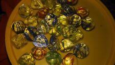 Piedras Cristal colores decorativos para jarrones fuentes