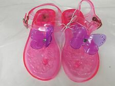KIDS GIRLS SANDALS LITES UP ON SALE NOW $5.49 + shipping $2.99 SIZE 6