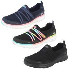 Zapatillas deportivas de mujer textiles Skechers Synergy