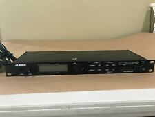 Alesis Qsr 64 Voice Expandable Synthesizer Sound Module w/Power Supply