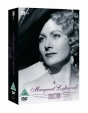 The Margaret Lockwood Collection UK DVD