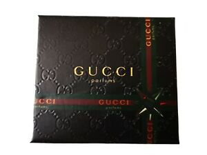 GUCCI PARFUMS COMPACT MIRROR, BRAND NEW