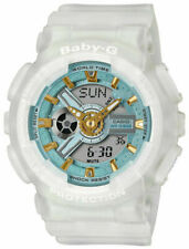 Casio BABY-G Sea Glass Colors Limited Edition BA110SC-7A Women 2020 Brand New