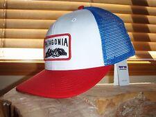 ee05b4f3b5b Patagonia Adjustable Size Unisex Adults Fishing Hats   Headwear