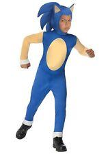 Child Sonic Costume