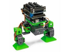 Velleman VR204 ALLBOT® 2 Legged Expandable ARDUINO PROGRAMMABLE Robot System