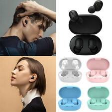 2020 New Original Xiaomi Redmi Airdots 2 TWS Earphone Wireless Bluetooth 5.0