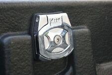 Carryboy Aero Held hinten Verdeck Hard Top Sport Deckel Tie Down Strap Clamp