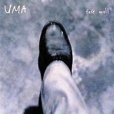 Fare Well * by Uma (CD, Oct-1997, MCA)
