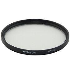 Filtro Multicoated Ultra Violetto DynaSun MCUV 55 mm UV-MC 55mm per Canon Nikon