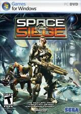 Space Siege PC Games Windows 10 8 7 XP Computer action rpg roleplay 2 sci-fi II