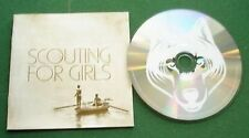 Scouting For Girls Self Titled Absolutely Excellent Condition CD