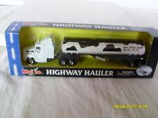 MAISTO HIGHWAY HAULER MAY FRESH DAIRY TANKER TRAILER TRUCK